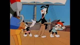 Animaniacs - I Am The Very Model Of A Cartoon Individual CD Version