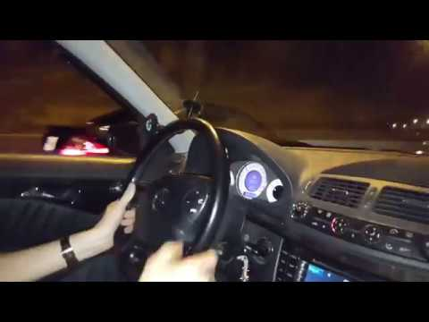 Sitrojen berlingo 2008 Benzin