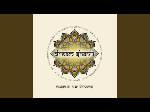 Music in Our Dreams online metal music video by DREAM SHANTI
