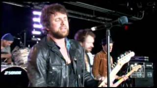 The Trews - Tired Of Waiting (Live at the Edge)