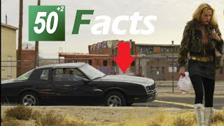 50 Facts You Didn't Know About Breaking Bad