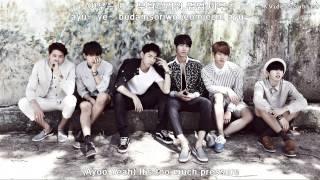 헤일로 (HALO) - 이쁜게 죄야 (Being Pretty Is Crime) [ENGSUB + Hangul + Romanized Lyrics]