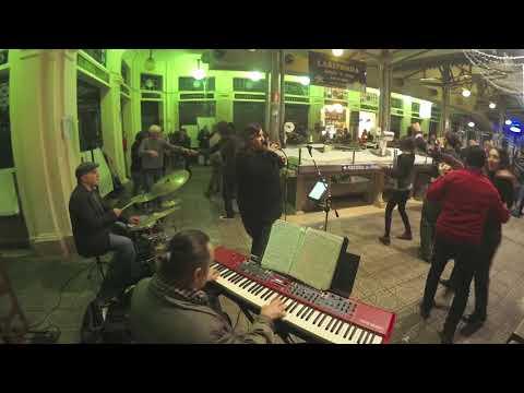 BLuE JazZatO Trio Jazz con Voce Modena musiqua.it