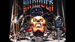 Intruder - Escape From Pain 1990 Full EP