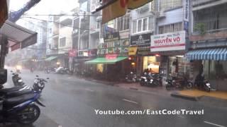 rainy season south vietnam