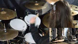 """Chris Dovas - """"Fearless"""" Official Playthrough Video (Seven Spires)"""