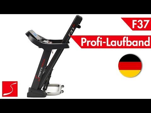 Sportstech F37 Profi Laufband