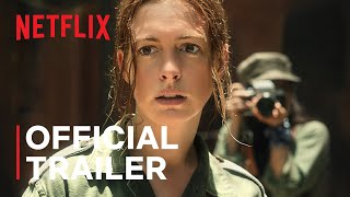 The Last Thing He Wanted | Official Trailer | Anne Hathaway & Ben Affleck New Movie | Netflix