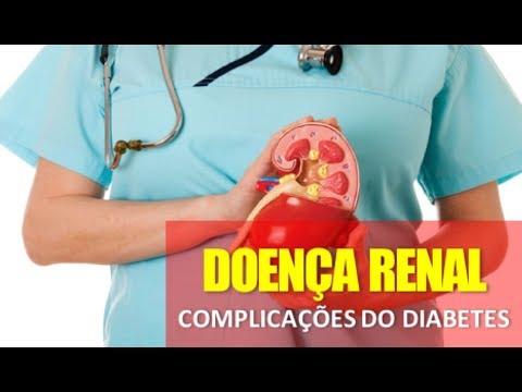 Algoritmos para o tratamento e diagnóstico de diabetes mellitus