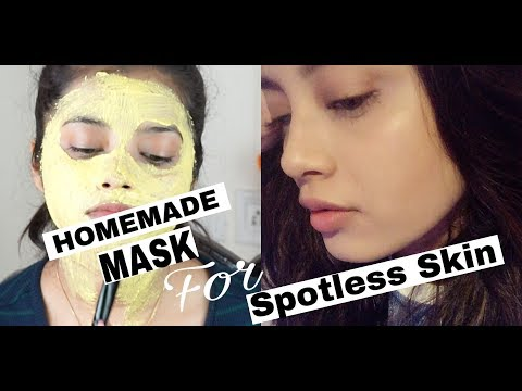 Smoothing buhok mask Estelle