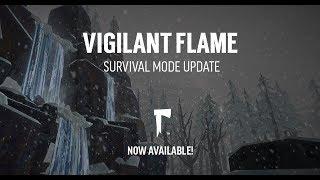 The Long Dark - обнова 1.33 (VIGILANT FLAME)