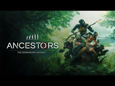 Укусила ядовитая змея Ancestors: The Humankind Odyssey