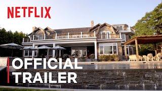 Million Dollar Beach House Trailer