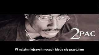 2pac - Just Like Daddy [NAPISY PL]