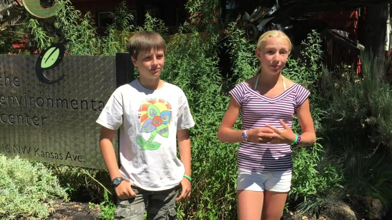 Help us inspire youth Energy Heroes!