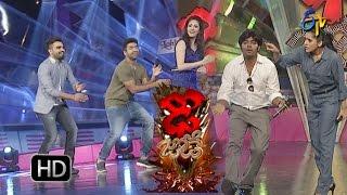 Dhee Jodi   Intro – 3rd August  2016 – ETV Telugu