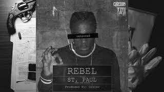 Rebel Sixx - 868 King (Official Audio)