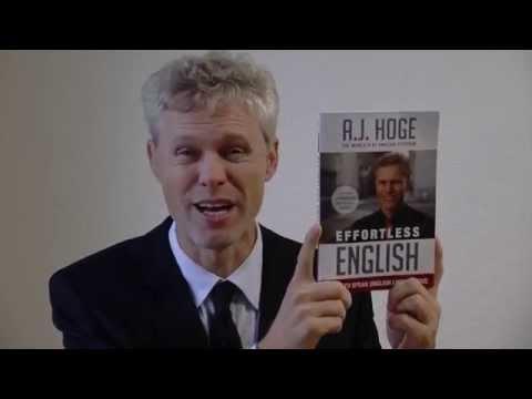 Audiobooks and English
