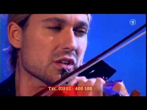 David Garrett/Дэвид Гарретт — «Humoresque» — Юмореска Дворжака видео