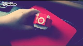 Resolver Problema Al Cargar  Mini  Shuffle 100% Efectivo