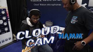 "Cloud Cam! Cloudlifter Zi - ""If you want to bring on the funk, this it right here!"""