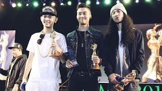 2014 Myanmar Music Award In Yangon - Part 2
