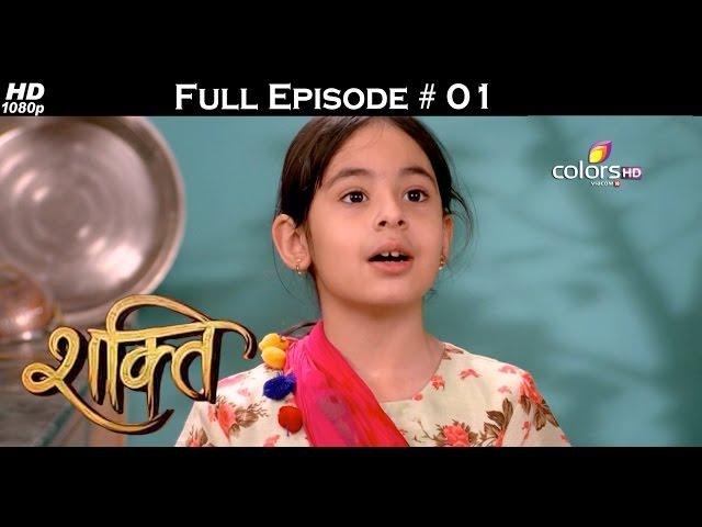 Colours Tv Drama Serial | Shakti  HDTopVideos