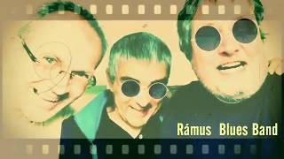 Video Rámus Blues Band v akci