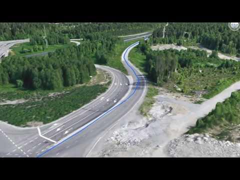 Finnland: Tampere ermöglicht 5G für Autonome Fahrtests