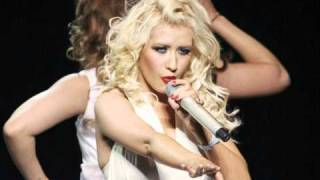 Christina Aguilera - Back In The Day (Instrumental)