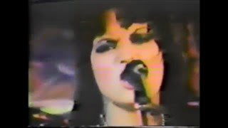 "THE RUNAWAYS ""Waitin' For The Night"" 1977 *(Promo Video)"