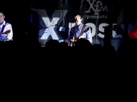 Miles Kane - My fantasy (live@Barfly)