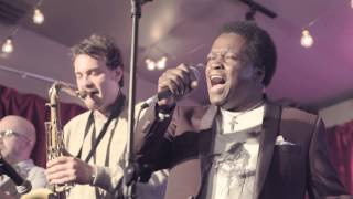 "Lee Fields - ""Standing By Your Side"" 