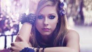 Avril Lavigne Imagine