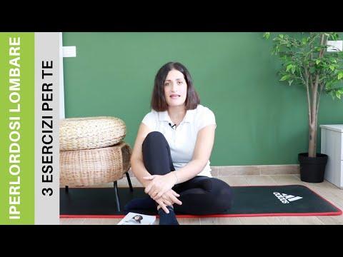 Perché il mal di schiena dopo lanestesia generale