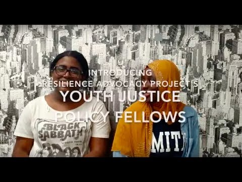 Empower 6 Young NYC Social Justice Policy Fellows!
