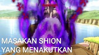 Shion  - (That Time I Got Reincarnated as a Slime) - Tensei Shitara Slime ova eps 2 sub indo hd_ masakan shion yang menakutkan