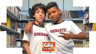 MC Bruninho E Enzo Rabelo - Amém (GR6 Filmes) DG E Batidão Stronda