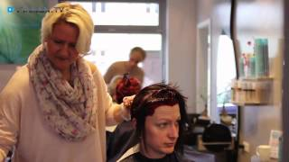 preview picture of video 'Friseursalon Hair & Beauty in Biesenthal'