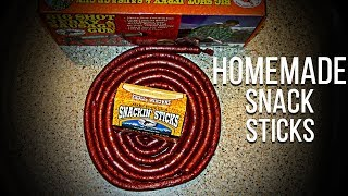 How To Cook Ducks & Geese - DIY Snackin' Sticks