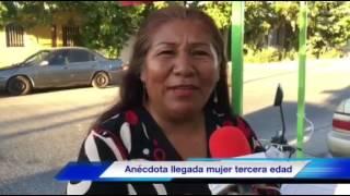 Allbergue Mamá Benita, dando amor y ayuda