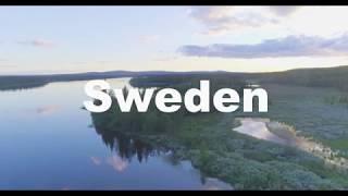 La Suède en 3 min
