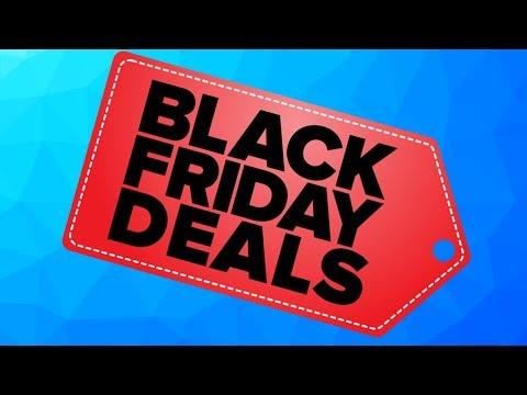BEST Black Friday Deals!
