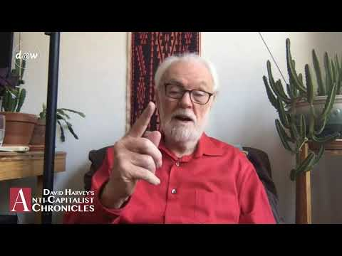 Facing Communism Abroad Meant Facing Racism at Home - David Harvey