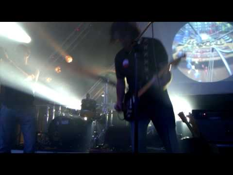Volt Rocks Out 2010 - Counter Clockwise doet Pink Floyd - deel 4