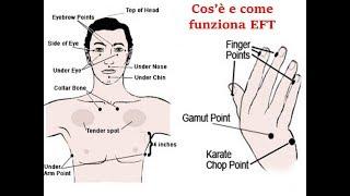 Cos'è e come funziona EFT