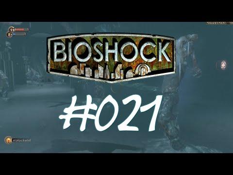 Bioshock [HD] #021 - Es wird frostig! ★ Let's Play Bioshock