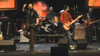 Drive-By Truckers - Everybody Needs Love live
