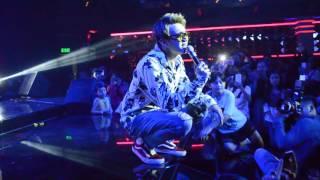 Và Thế Là Hết - Soobin Hoàng Sơn | OFFLINE 360MOBI Ngôi Sao Thời Trang At MTV - 09/10/2016