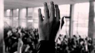THE SUN IN A NET (Slnko v sieti) - New Trailer